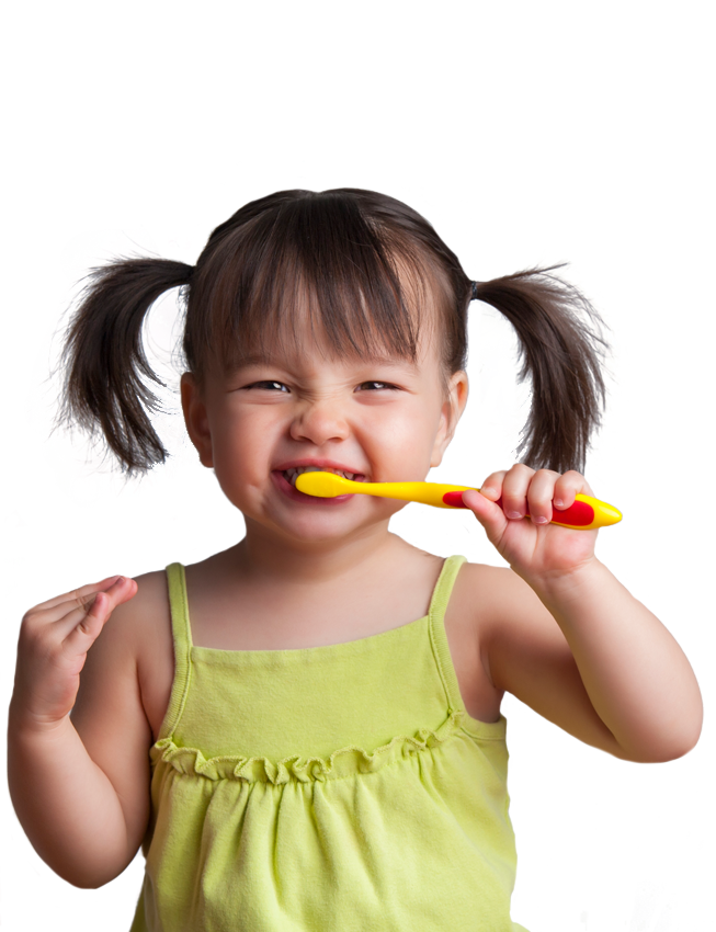 dentista per bambini